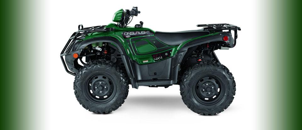 Onslaught-550-ATV