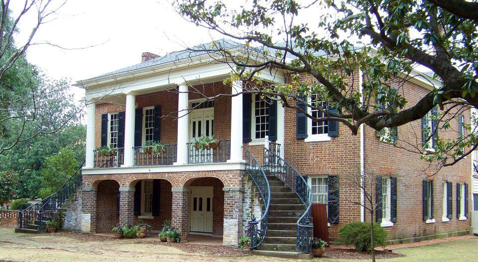 Tuscaloosa Museums