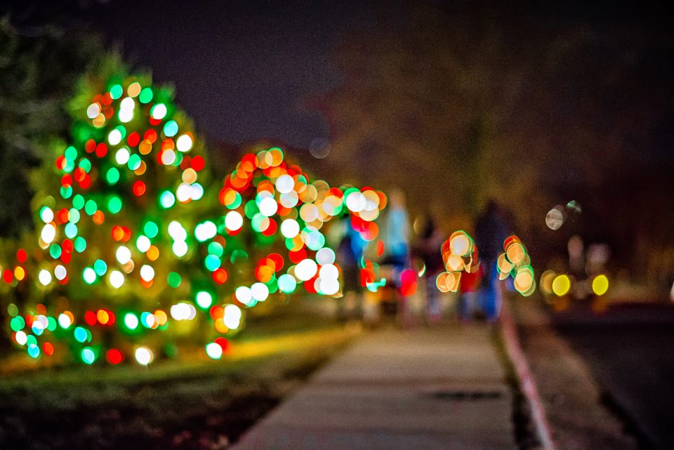 Tinsel Trail Tuscaloosa
