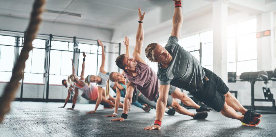Tuscaloosa Gyms Class