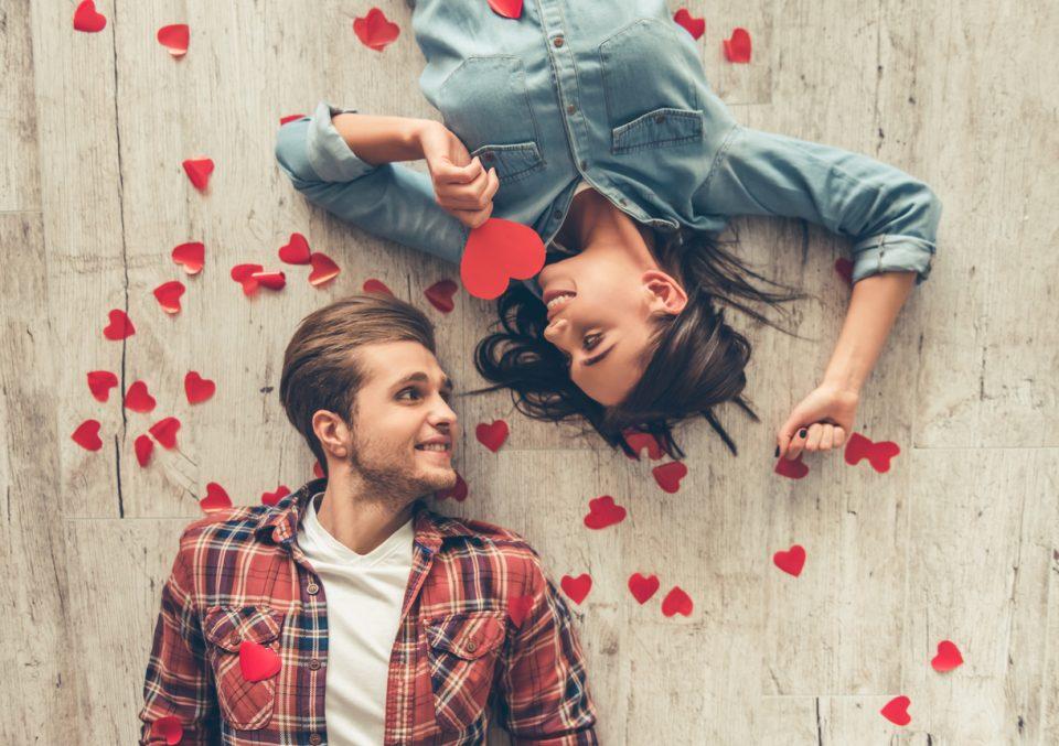Valentine's Boutiques