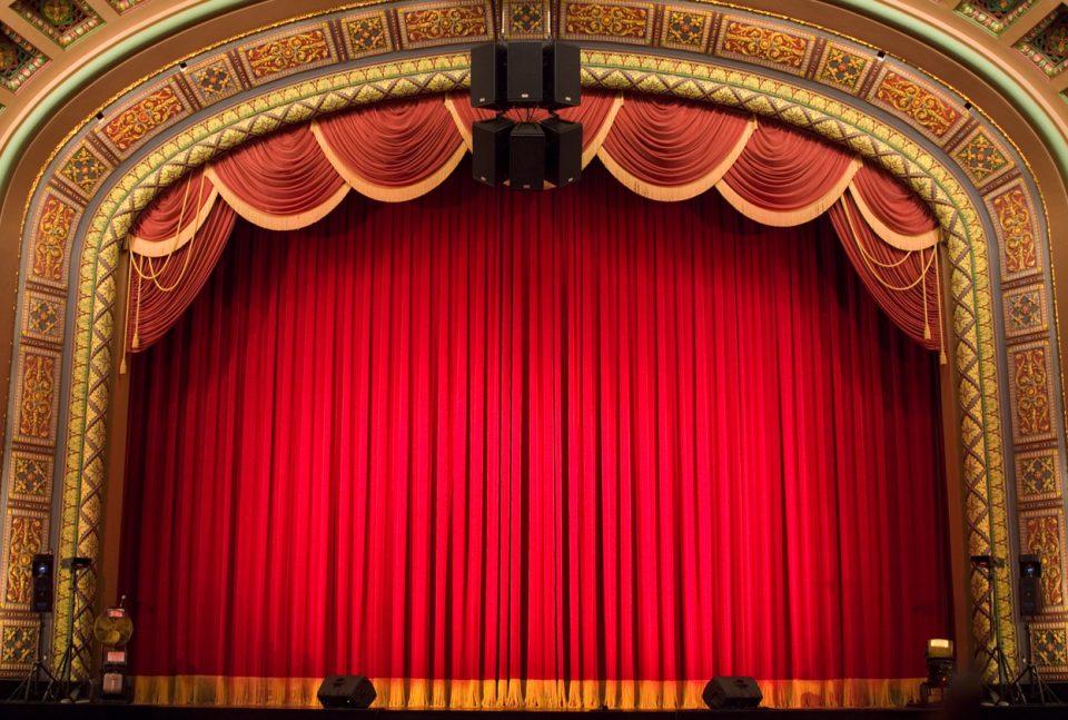 Theatre Tuscaloosa Cabaret