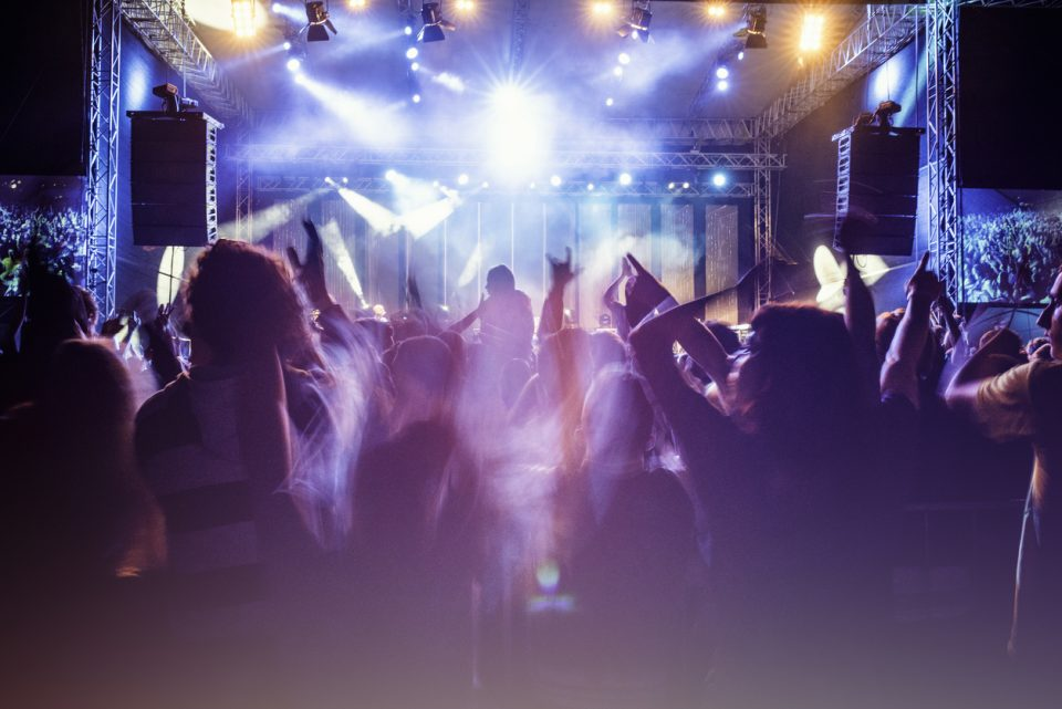 Electric Concert