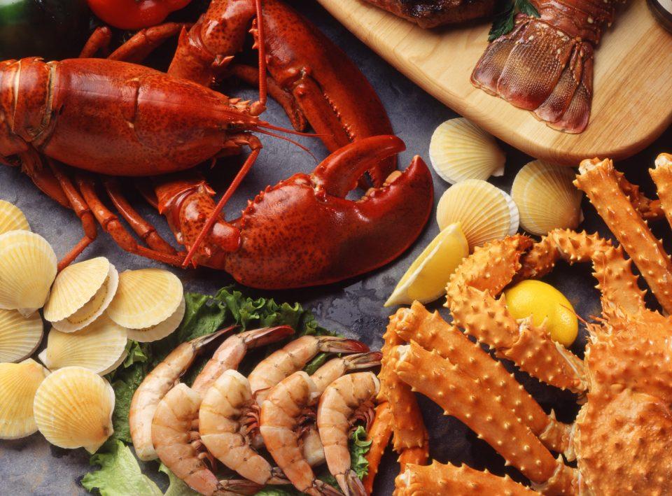 Tuscaloosa Seafood