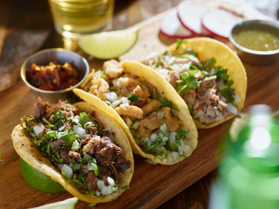 Grab A Taco In Tuscaloosa